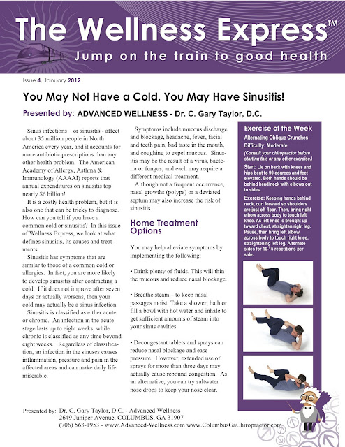 health and wellness newsletter template - advanced wellness weekly newsletter you may not have a