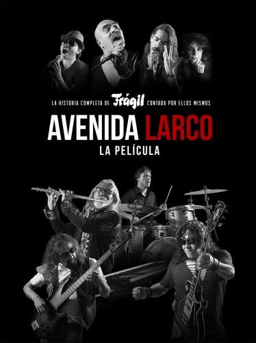 Av. Larco, la película (2017)