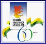 FEDERAÇÃO ORNITOLÓGICA BRASILEIRA.