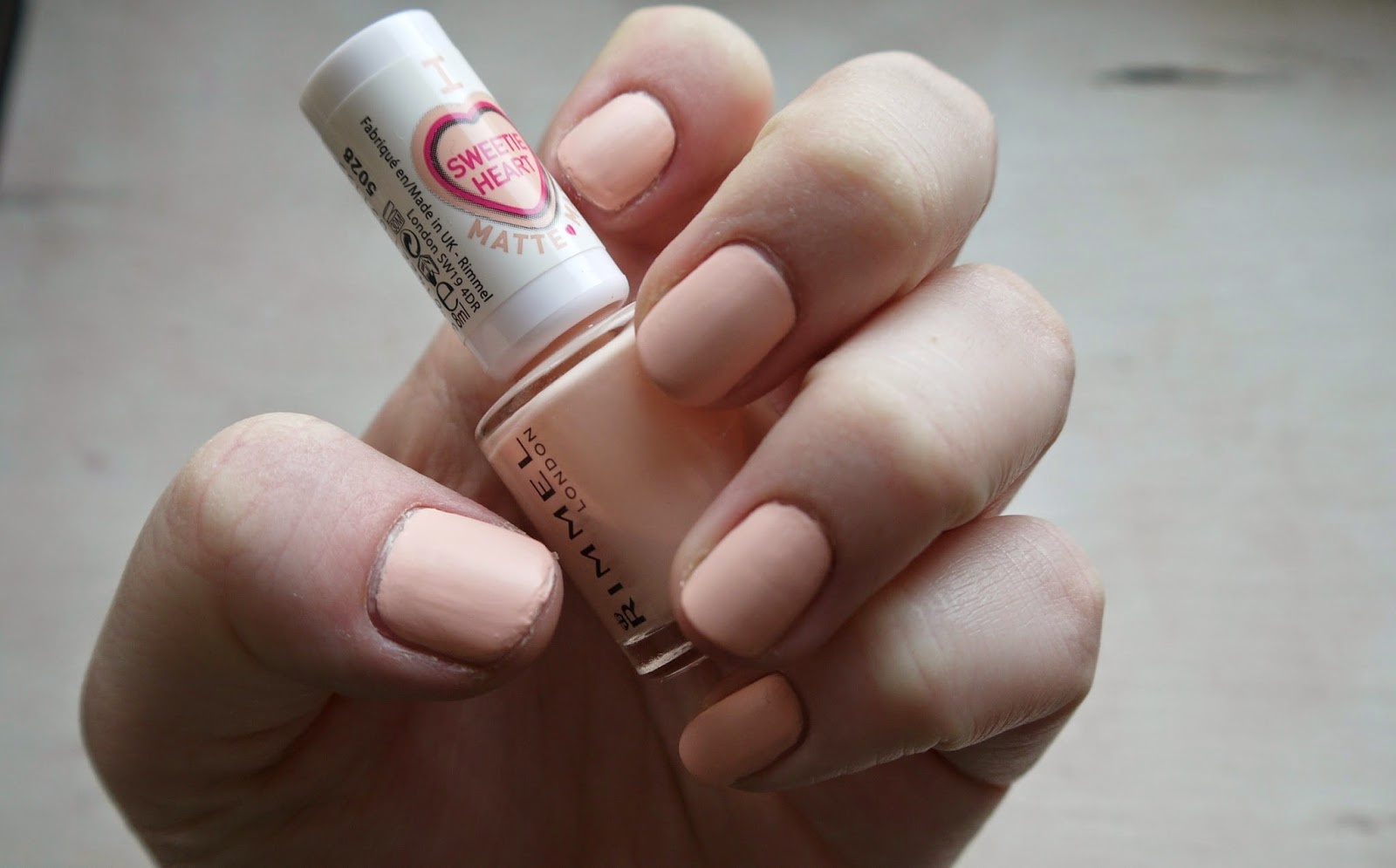 Paige\'s Preferences: WHAT\'S ON MY NAILS WEDNESDAY #40