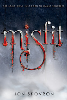 Misfit New YA Book Releases: August 2, 2011