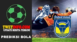 Prediksi Millwall vs Oxford United