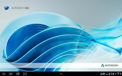 Autodesk 360 Mobile apk