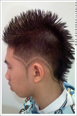 Hairstyles For Man