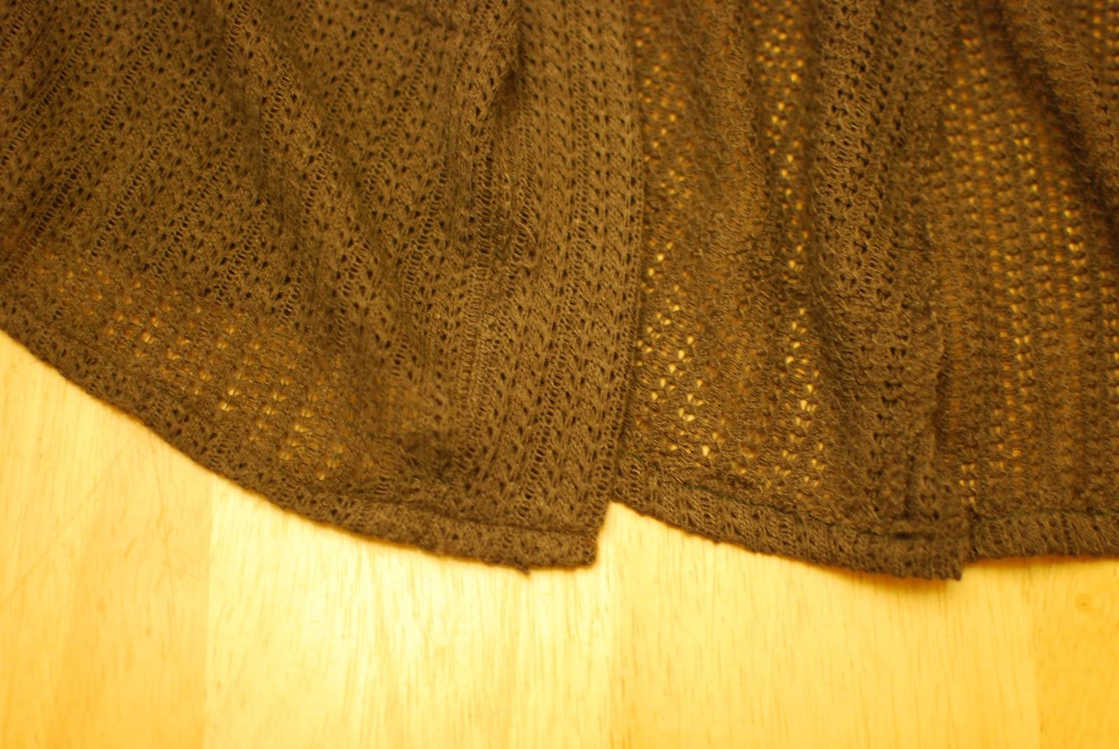 Knitting Jenny Basics : Knitting jenny sweater knit cardigan