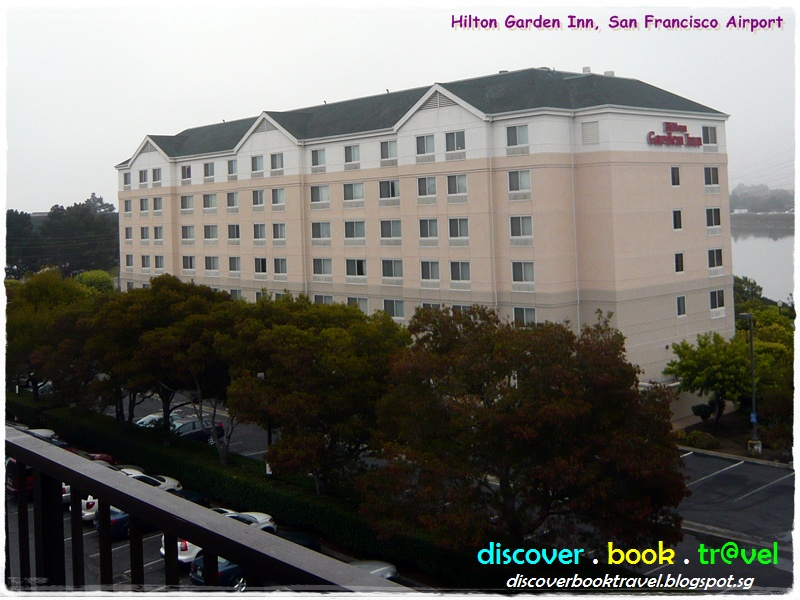Hotel Review Red Roof Inn San Francisco Airport Discover Book Travel