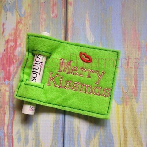 https://www.etsy.com/listing/207886795/merry-kissmas-lip-balm-holder-stocking