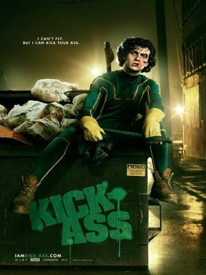 Siêu Anh Hùng - Kick-Ass Vietsub - 2010