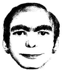 identikit, this man