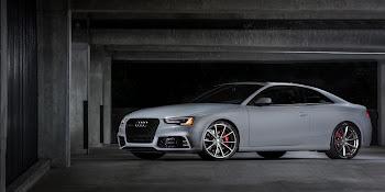 2015 Audi RS5 Spor Coupe HD Resimleri
