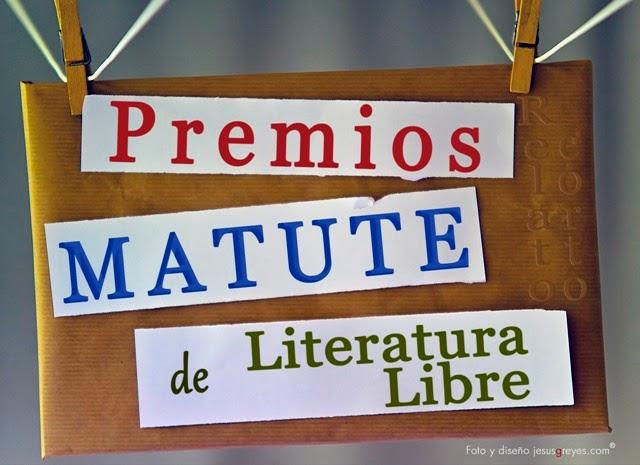 Premios MATUTE de Relato Corto Literatura Libre