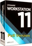 VMware Workstation 11.1 Full Serial Keys