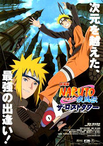 Ver Naruto Shippûden 4: The Lost Tower online