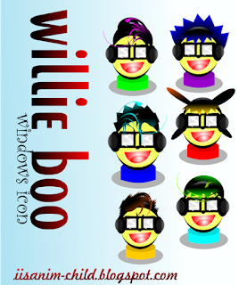 Download icon willie boo untuk windows