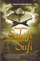 mensucikan salafi mensalafikan sufi rumah buku iqro toko buku online buku dakwah
