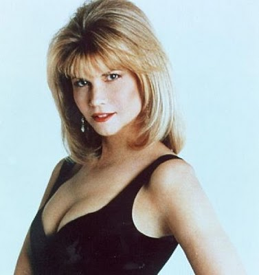 Hacked: Markie Post Nude
