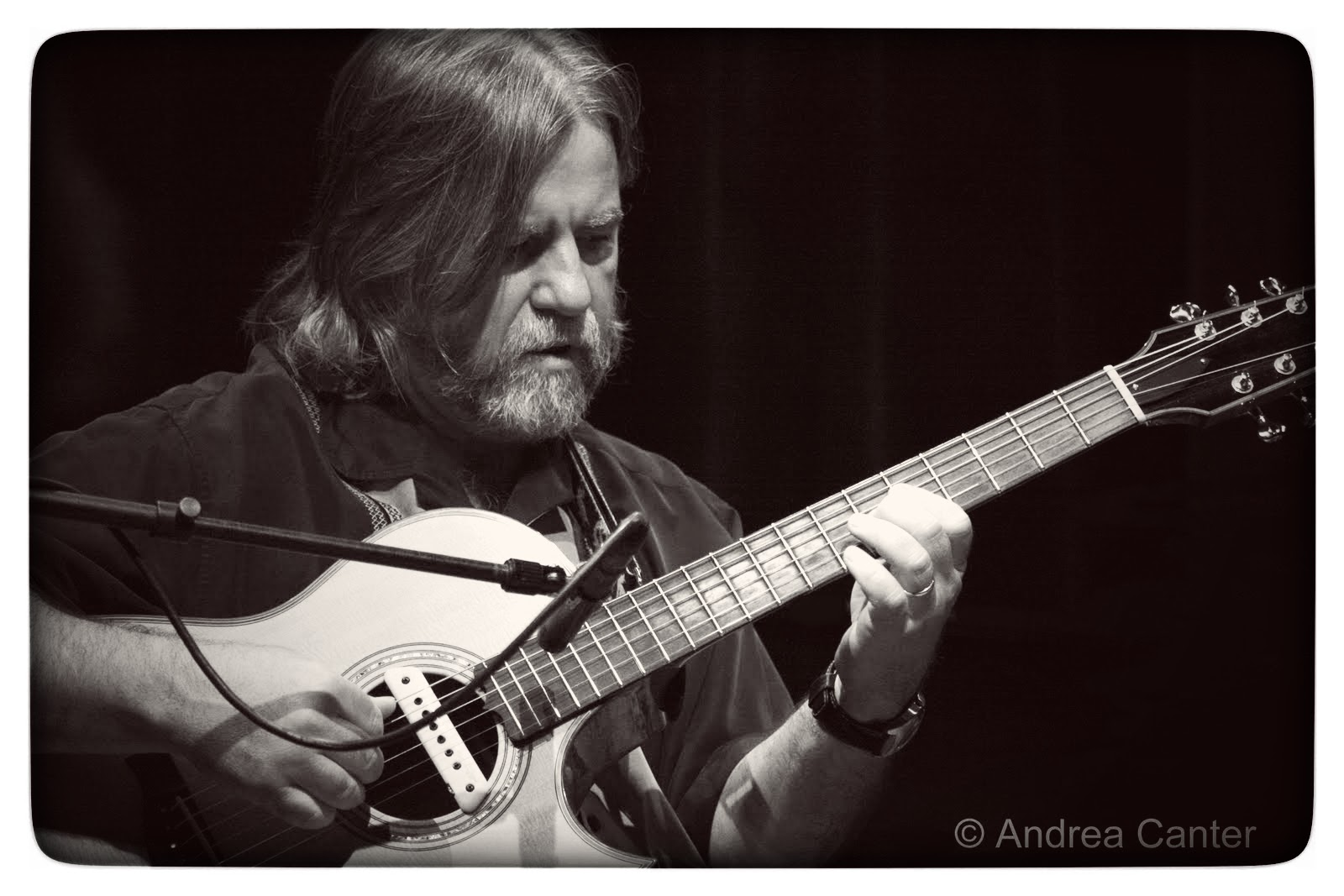 Prepared Guitar Tim Sparks 13 Questions