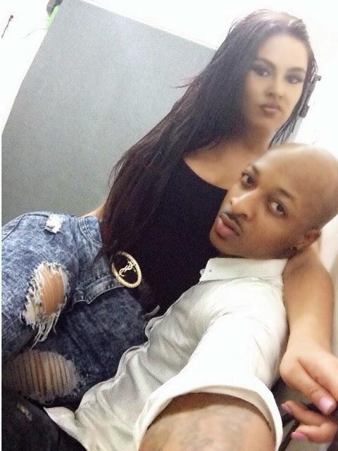 Juliet Ibrahim and Ik Ogbonna's Romance Short-Lived As Ik Flaunts New Lover – Photo