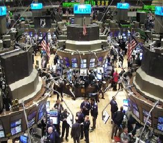 twitter stock market crash