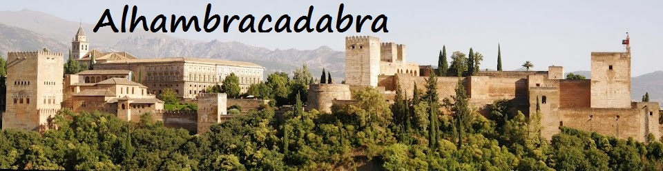 Granada, Alhambra and more