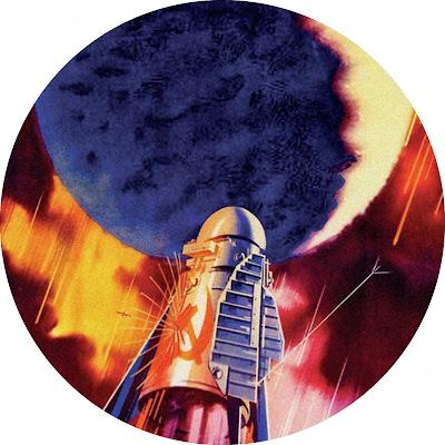 Discosafari - CTEPEO 57 - The Missouri Breaks Ep - Tartelet Records