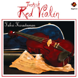 Fahri Karaduman-Turkish Red Violin
