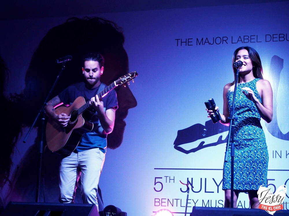 Concert: Us The Duo Live in Malaysia (Bentley Music Auditorium, PJ)