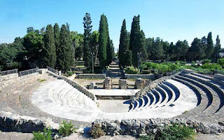 Απίστευτο: Ζήτησαν Αρχαιολογικό Χώρο στην Κω για… καταυλισμό λάθρο!