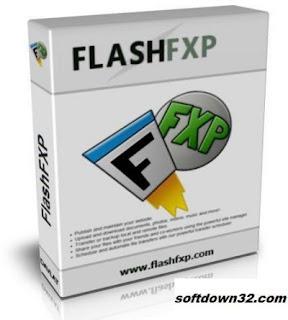 FlashFXP v4.2.4 Build 1785 Portable