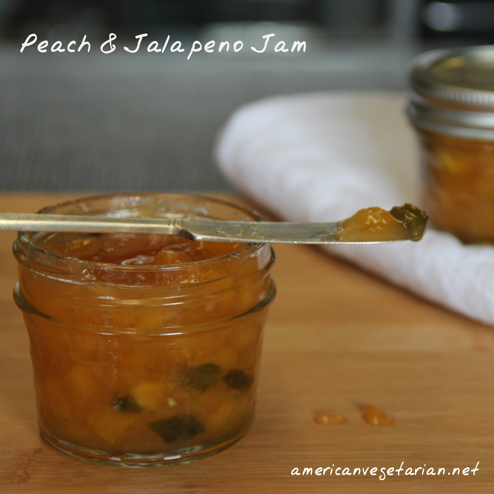 jalapeno jam prev jalapeno peach jam just peach pepper preserves peach ...