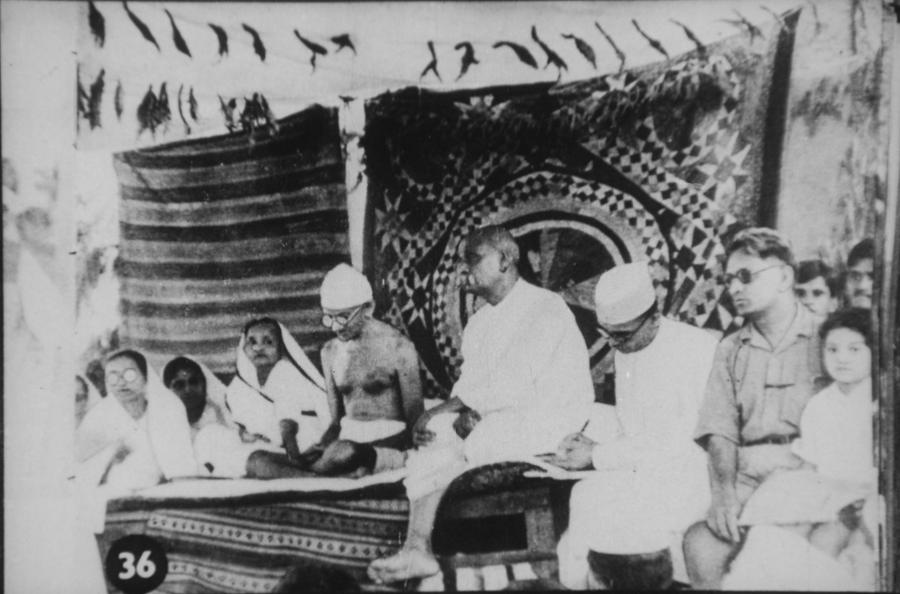 Mahatma Gandhi Zitate
