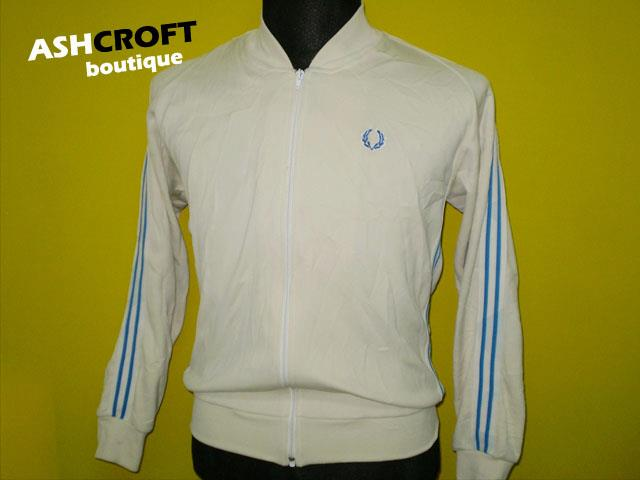 Vintage Fred Perry Training (SOLD)