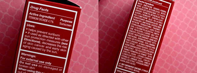 Clarins BB Skin Perfecting Cream in Medium Review, Photos & Swatches Ingredients FOTD
