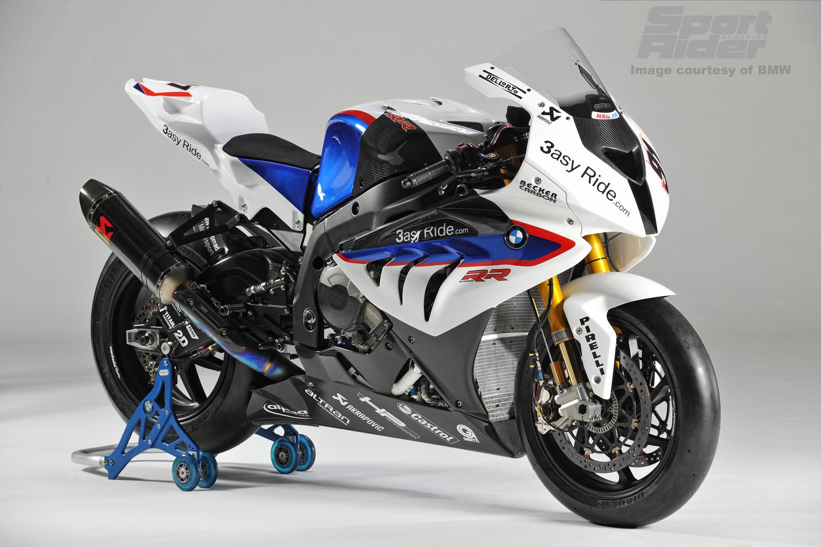 BMW World Superbike