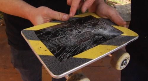 iPad PATINABLE?