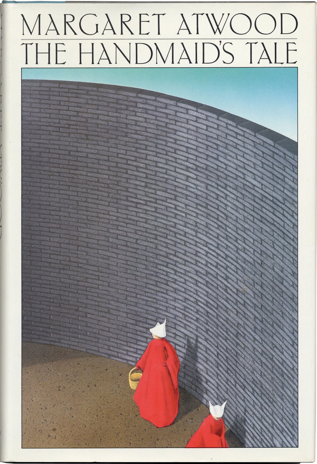 Lily oak books the handmaid 39 s tale by margaret atwood for The atwood