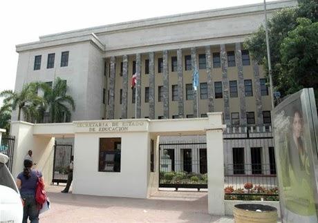 Lapotencia atencion maestros sin empleos en cotui for Vacantes concurso docente 2016