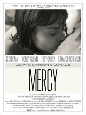 Filme Uma Garota Chamada Mercy Dublado AVI DVDRip