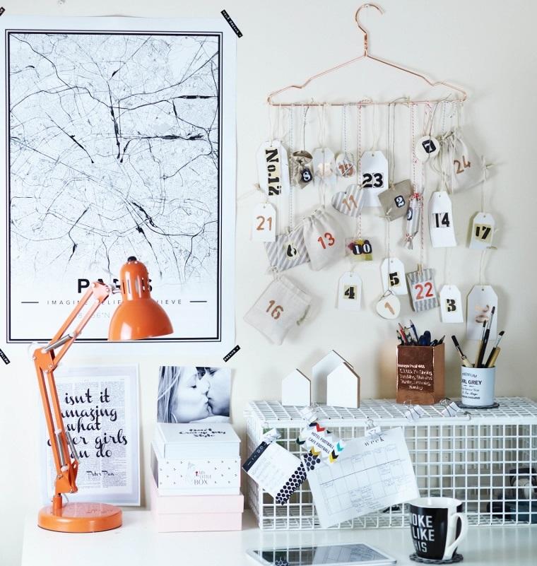 Diy Calendar Uk : How to create cool diy advent calendar don t cramp my style