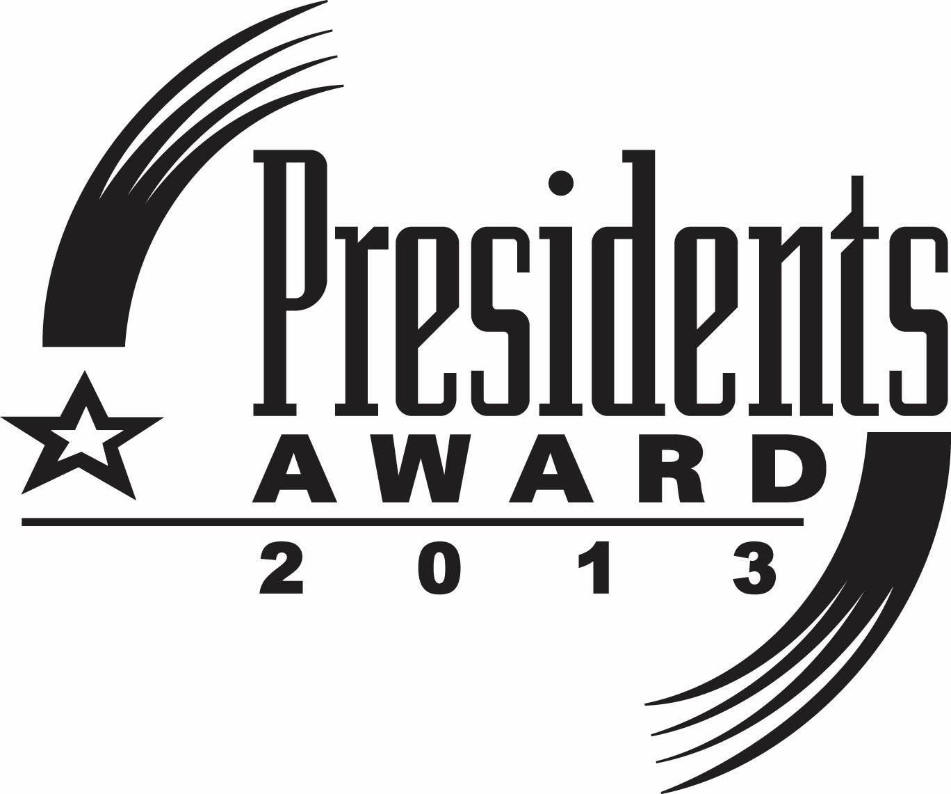 Presidents Real Estate Award