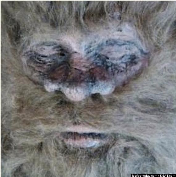 Bigfoot hunter Rick Dyer Claims He Killed a Bigfoot