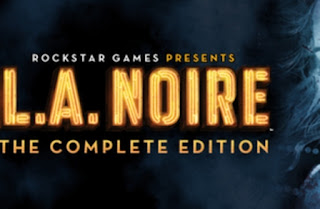 L A Noire The Complete Edition PC
