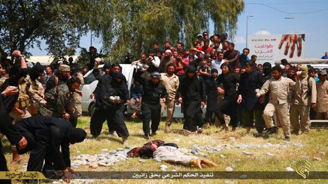 Ηρωίδα γυναίκα! Προτίμησε το θάνατο από το να γίνει νύφη ισλαμοφασίστα!!!