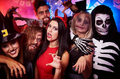 halloween despite many peoples obsession with weight is still a popular day for celebration for adults it can be a light hearted holiday where people - What Is Halloween A Celebration Of