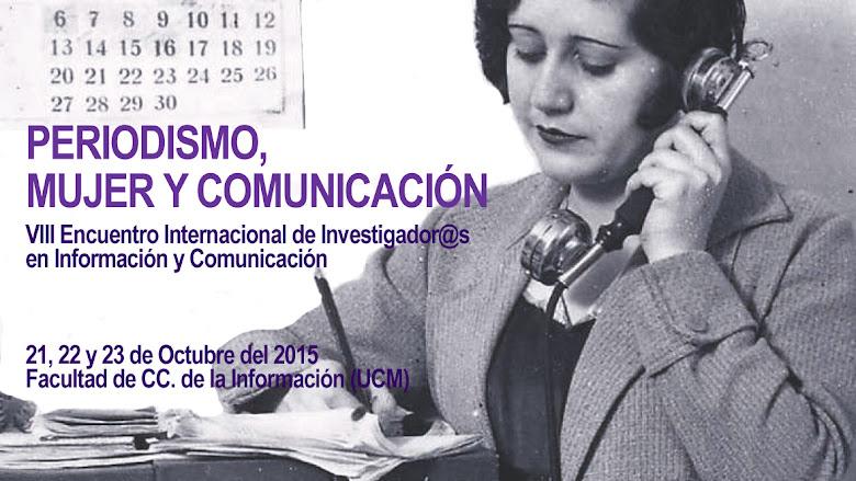 Periodismo, mujer y comunicación