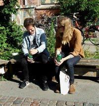 Sommerradio #2 (2020). Besøg af Jeppe Thiesen og Henrik Lysgaard Madsen. 9. juli 2020