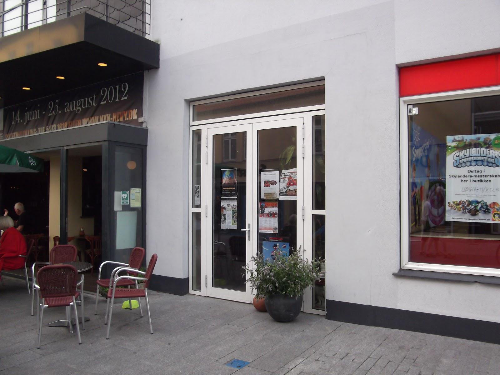Voyage v lo de berlin copenhague aout 2012 - Office tourisme copenhague ...