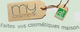 my cosmetik, cosmétiques naturelles, bio, fait main