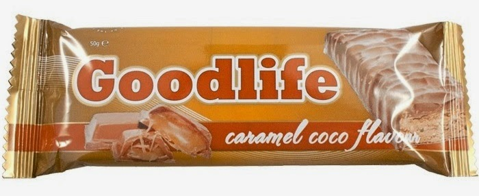 goodlife protein bar