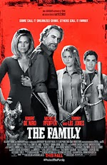 the family - some call it organized crime, others call it family